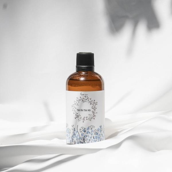 [siêu mọc tóc] Tinh dầu xịt thảo mộc, tinh dầu bưởi đậm đặc, hương nhu, tràm trà, hương thảo, giảm, ngăn rụng tóc, ngứa