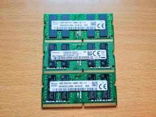 Ram laptop 16GB DDR4-2666, Ram 16GB PC4-2666 SODIMM, Ram 16GB DDR4 bus 2666 cho máy tính xách tay. thumbnail