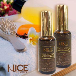 Tinh dầu dưỡng tóc Nice 50ml thumbnail