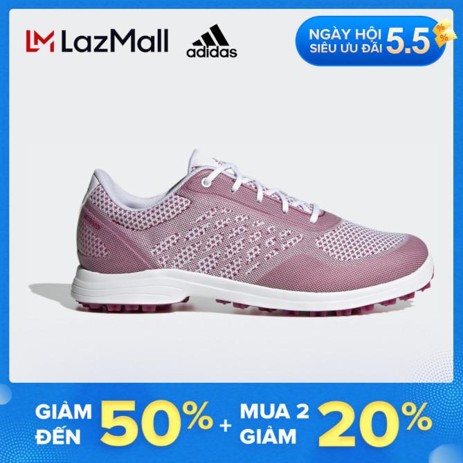 adidas GOLF Alphaflex Sport Spikeless Golf Shoes Nữ Màu trắng FX4060 giá rẻ