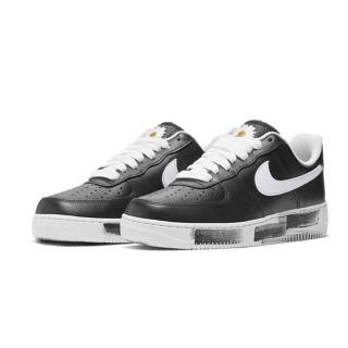 Giày Nike Air Force 1 Paranoidse - Giày sneaker hoa cúc Peaceminusone Full size nam nữ 8