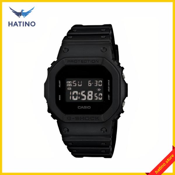 Đồng Hồ Điện Tử Casio G-Shock Dw-5600 Cho Nam Và Nữ Chống Nước Chịu Va Đập Siêu Bền Cá Tính - Hatino.Store
