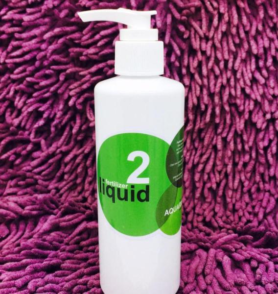 Fertilizer Liquid 2 - Phân nước Thủy Mộc Liquid 2 (250ml)