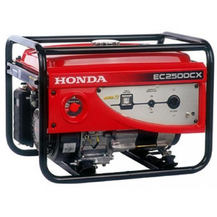 Máy phát điện Honda EC2500CX - Máy phát điện Honda