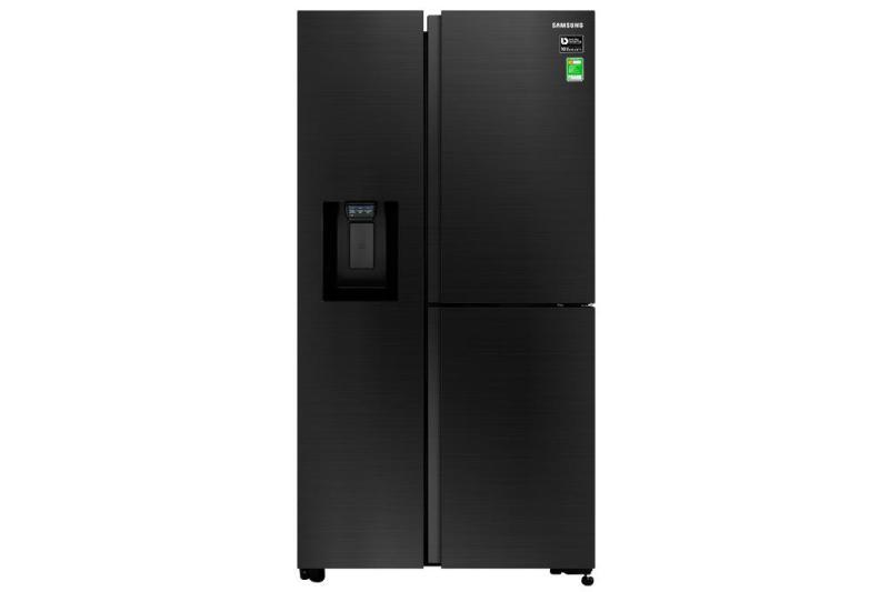 Tủ lạnh Samsung RS65R5691B4/SV inverter 650 LÍT