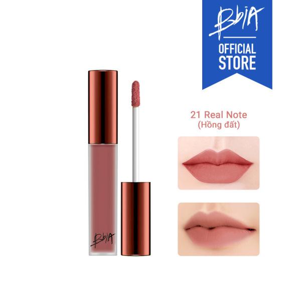 Son kem lì Bbia Last Velvet Lip Tint Version 5 - Có chọn màu giá rẻ