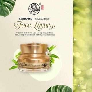 [CHÍNH HÃNG] Kem Face Bà Lão LUXURY (Sữa Dừa & Matcha) thumbnail