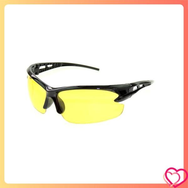 Giá bán Mắt kính chống lóa đi đêm thể thao