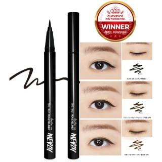Bút Kẻ Mắt Nước Chống Trôi Merzy Another Me The First Pen Eyeliner thumbnail