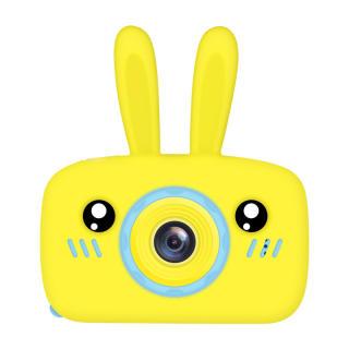 Máy Ảnh Trẻ Em X9 Mới Dễ Thương Phạm Vi Điểm Ảnh 1200W Với Vỏ Bảo Vệ Hoạt Hình Máy Ảnh Kép Máy Ảnh Kỹ Thuật Số Máy Ảnh Mini Video Máy Ảnh Thể Thao Quà Tặng Cho Trẻ Em