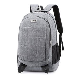 Balo laptop đa dụng dùng đi chơi, đi làm, đi phượt cao cấp TOPEE - Thiết kế cá tính BLCT02 (đựng được laptop, ipad, quần áo,..) thumbnail
