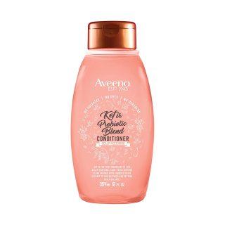 Dầu xả thiên nhiên phục hồi da đầu hư tổn AVEENO Kefir Probiotic Blend Shampoo 354ml (Mỹ) thumbnail