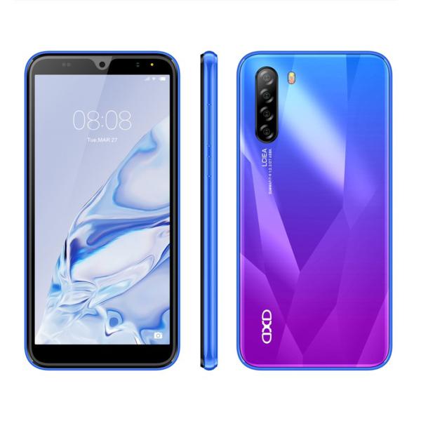 Điện thoại 5S PRO (1GB/8GB) - Kết nối 3G, hệ điều hành android 7.0, Pin 2300 mAh, màn hình LCD HD+ 6.0 Inch