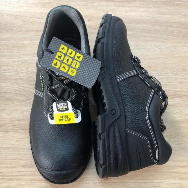 Giày bảo hộ lao động Jogger Thấp cổ - Đã gồm thuế VAT 10%