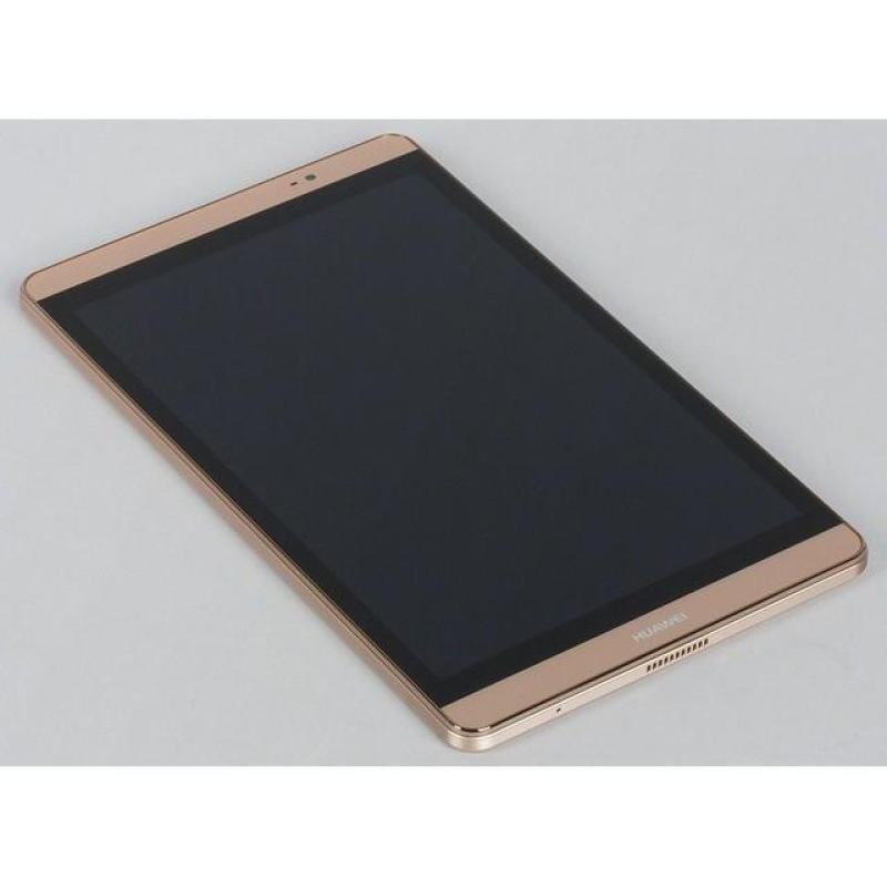 Máy Tính Bảng Huawei MediaPad M2 8INCH D02H Wifi/4G LTE Mang Âm Thanh Sống Động Đến Căn Phòng Của Bạn
