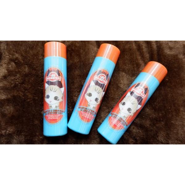 [HCM]Sữa tắm cho mèo Lee & Webster cam kết hàng đúng mô tả chất lượng đảm bảo an toàn cho thú cưng nhà bạn