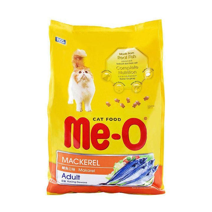 Thức Ăn Mèo Me-O Adult 350g Dành Cho Mèo Trưởng Thành Có Giá Ưu Đãi