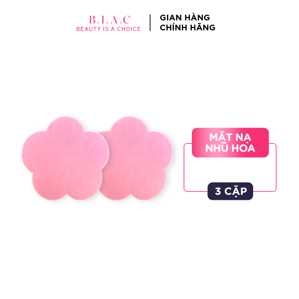 Combo 3 Mặt nạ hồng nhũ hoa PrettySkin Design Your Beauty Nipple Patch