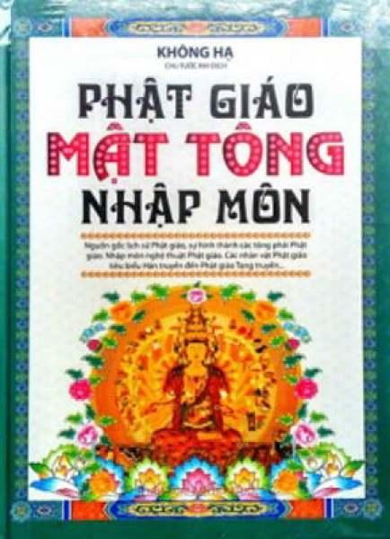 Fahasa - Phật Giáo Mật Tông Nhập Môn