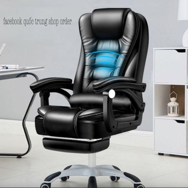 Ghế Văn Phòng Massage Bản Mới QT01 giá rẻ