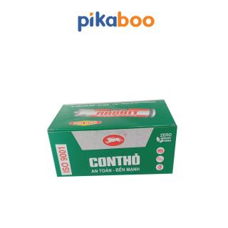Combo pin con thỏ 2AA dùng cho đồ chơi trẻ em Pikaboo thumbnail