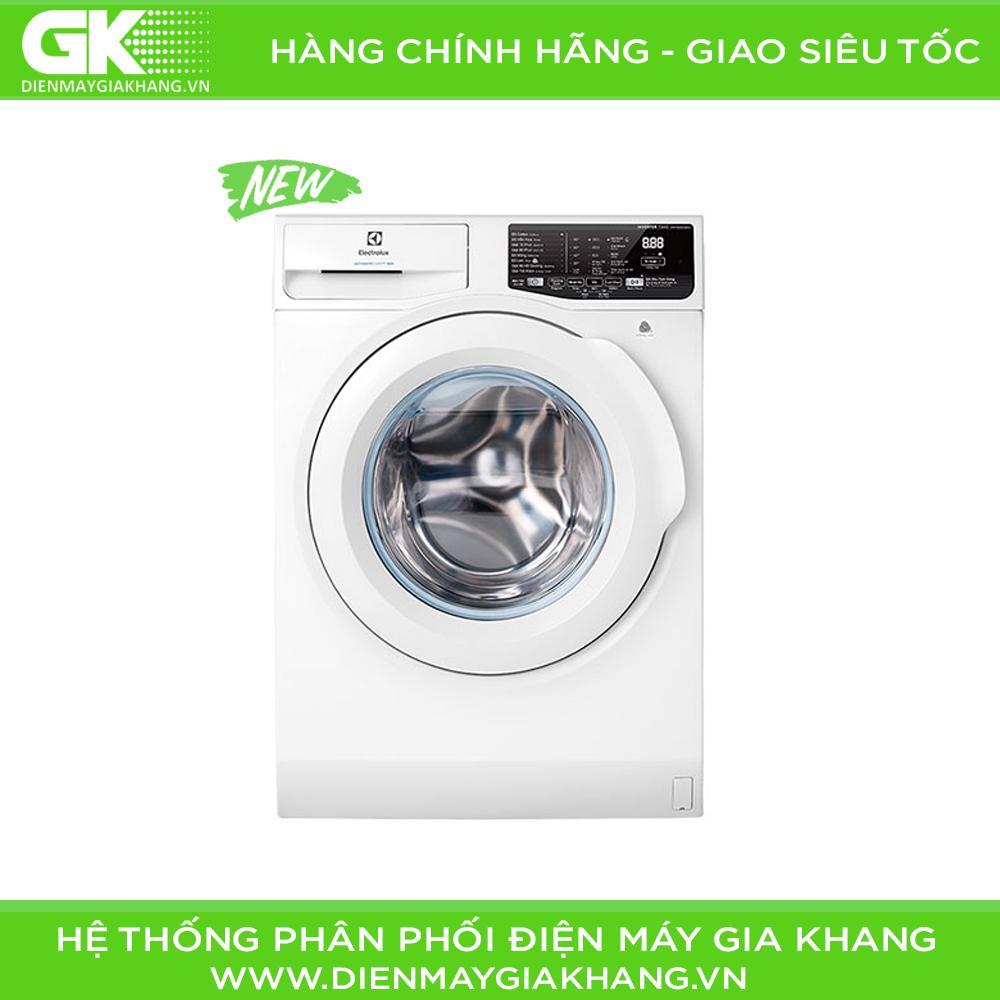 Giá Máy giặt Electrolux 8 Kg EWF8025EQWA