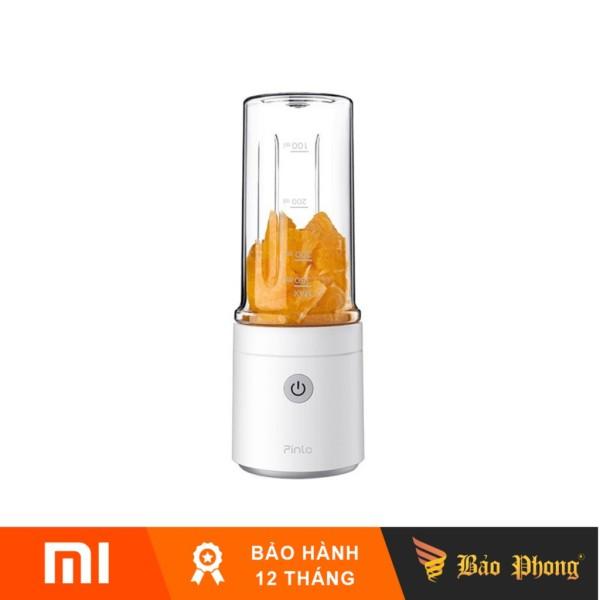 Bảng giá Máy Xay Sinh Tố Thông Minh XIAOMI Pinlo Hand Juice Machine 350ml Điện máy Pico