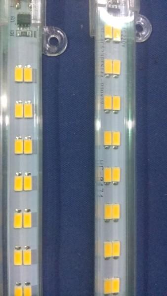Bảng giá Led thanh 5730 220V loại 2 hàng kép 1m 144 led