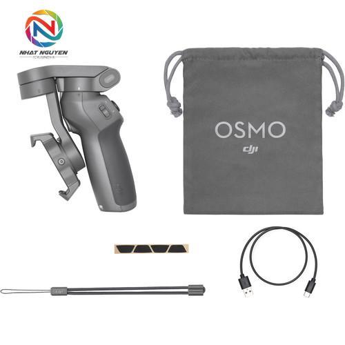 Giá Gimbal DJI Osmo Mobile 3