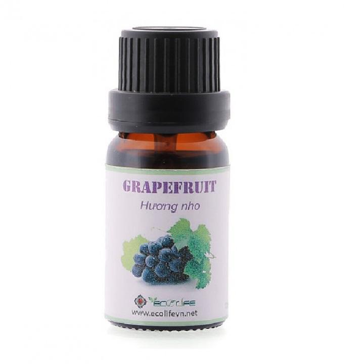 Mua Mùi nho tự nhiên làm xà phòng MP - Grape fragrance oil