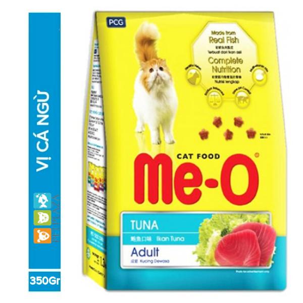 [Phân Phối Chính Hãng] Hạt Me-0 gói 350 gram cho mèo