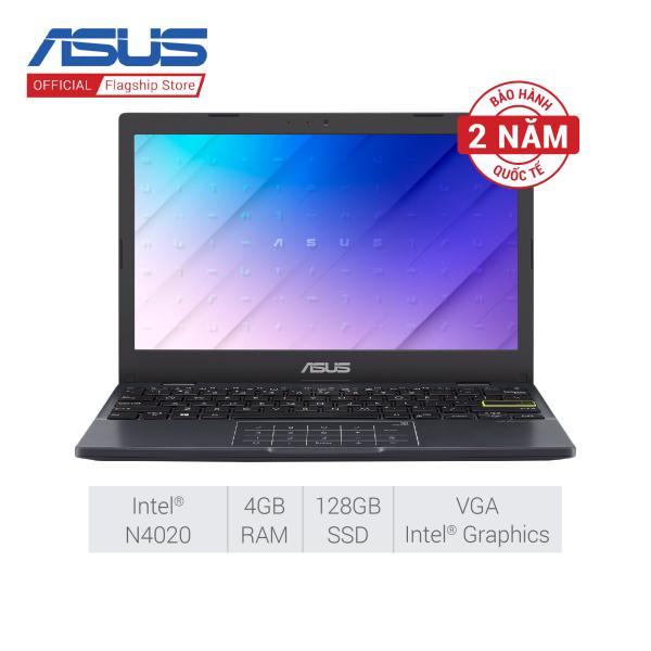 Bảng giá [Trả góp 0%]Laptop Asus Vivobook E210MA-GJ083T (N4020/4GB/128GB EMMC/11.6/Win10) Phong Vũ