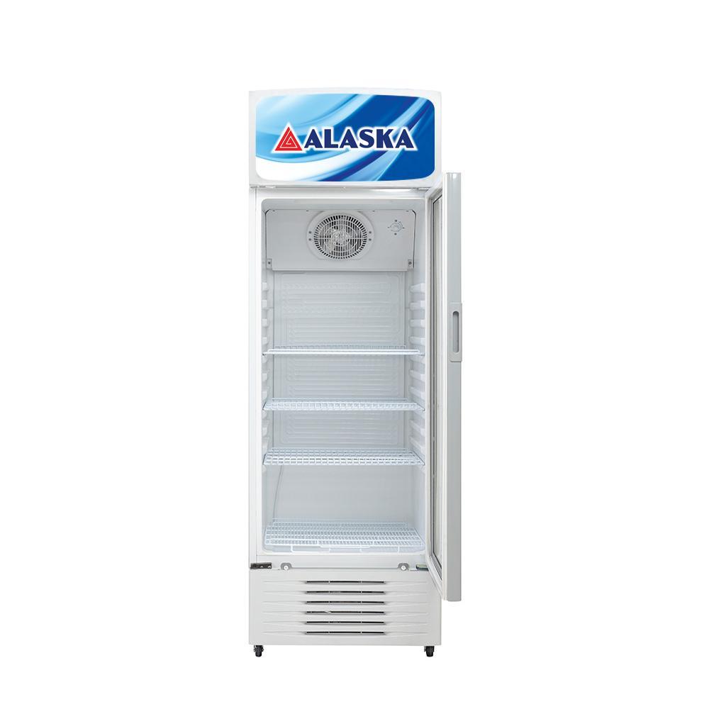Tủ mát Alaska LC-333H 250 lít