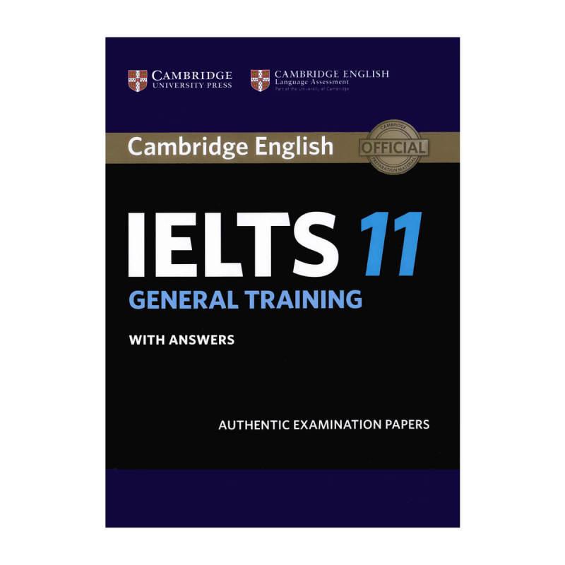 Cambridge Ielts 11