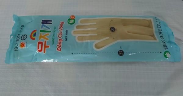 Găng tay cao su chống cắt đa năng, siêu bền siêu dai cho rửa bát, dọn vệ sinh giúp bảo vệ đôi tay bạn