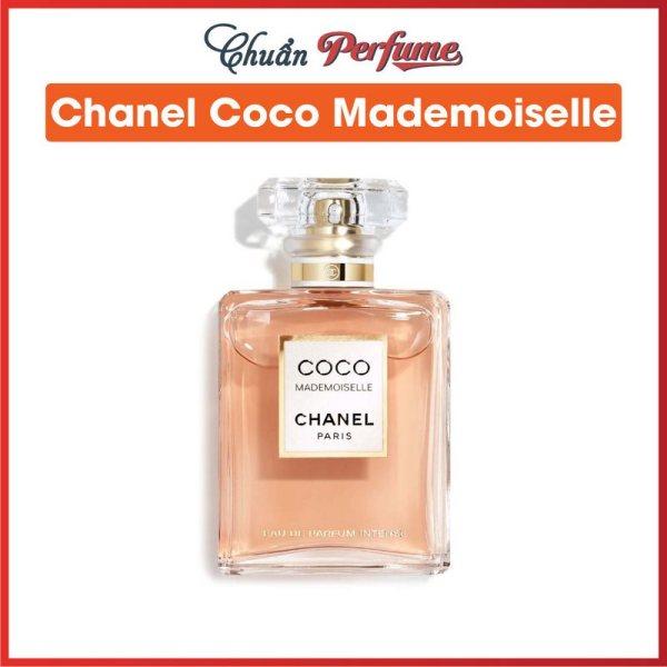 Nước Hoa Nữ Chanel Coco Mademoiselle EDP 200ml » Authentic Perfume
