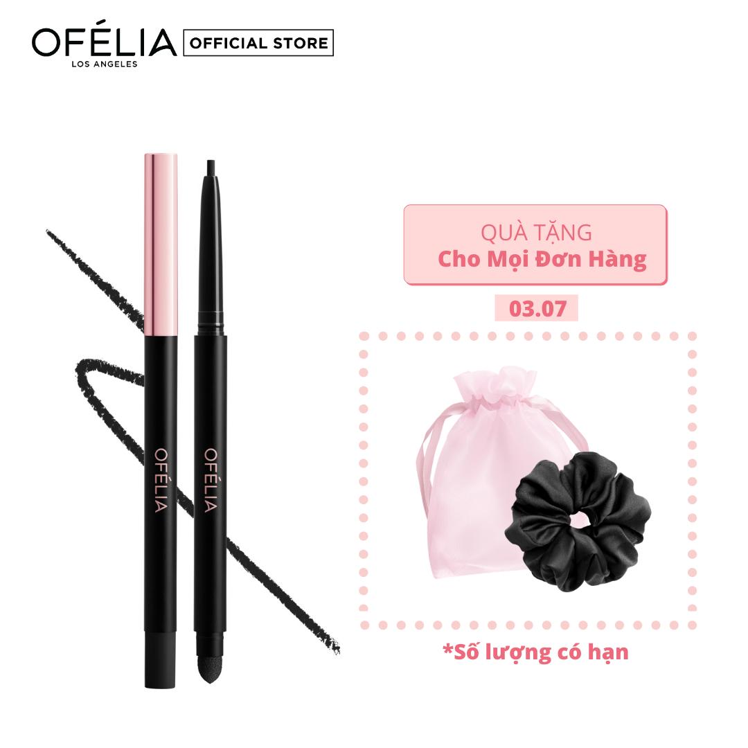 Giá Quá Tốt Để Có Bút Kẻ Mắt OFÉLIA Dạng Gel - Modern Gel Eyeliner