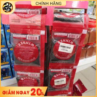 Cám thức ăn cho cá betta cá chọi Winner (lăng quăng sấy khô) Gói 20gr Hoàng Lam Arowana thumbnail