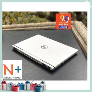 Laptop Dell Vostro 7580 (Core i7-8750H, RAM 8GB, HDD 1TB + SSD 128GB, VGA 4GB NVIDIA GTX 1050, 15.6 inch FHD) thumbnail