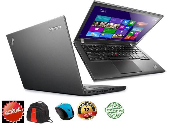 Bảng giá Laptop Lenovo Thinpad T440 Core i5 4200u Ram 8G Hdd 500G 14inch Phong Vũ