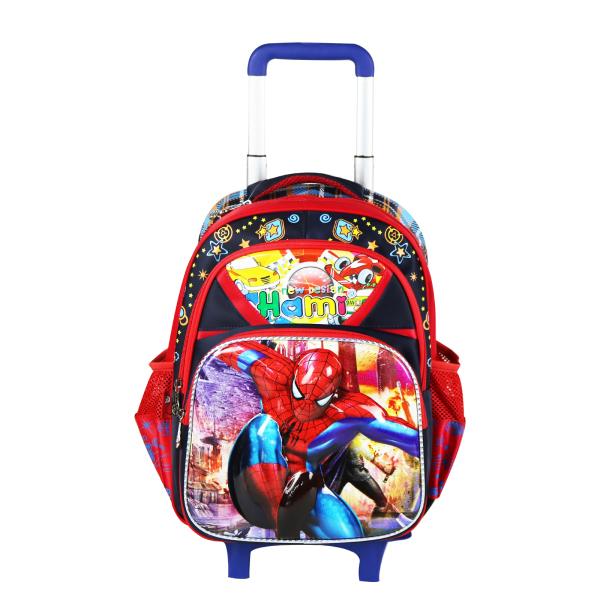 Giá bán Hami Balo Cần Kéo 1308 Spider/Người Nhện