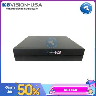 Đầu ghi 8 kênh KBvsision KX-7108SD6 thumbnail