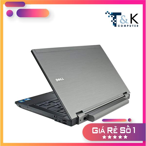 Bảng giá LAPTOP DELL LATITUDE E6410 CŨ (CORE I5, 4GB, 250GB 14 INCH) - BH 1 NĂM Phong Vũ
