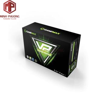 Nguồn máy tính GAMEMAX VP350 - 350w thumbnail
