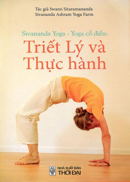 Sách Yoga Cổ Điển - Triết Lý Và Thực Hành - Newshop