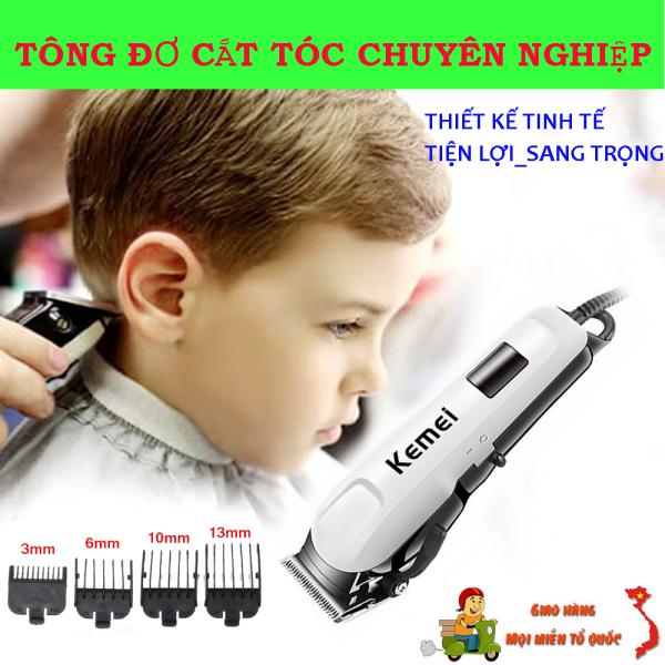 Tông Đơ Cắt Tóc,Tông Đơ Cắt Tóc Chuyên Nghiệp,Tông Đơ Điện,Giá Tông Đơ Cắt Tóc.Tông Đơ Kemei  là dòng sản phẩm tông đơ cắt tóc chất lượng cao dành cho gia đình , cắt tóc cho trẻ em , người già rất tiện dụng.
