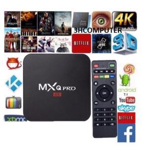 TV Box MXQ 4K thumbnail