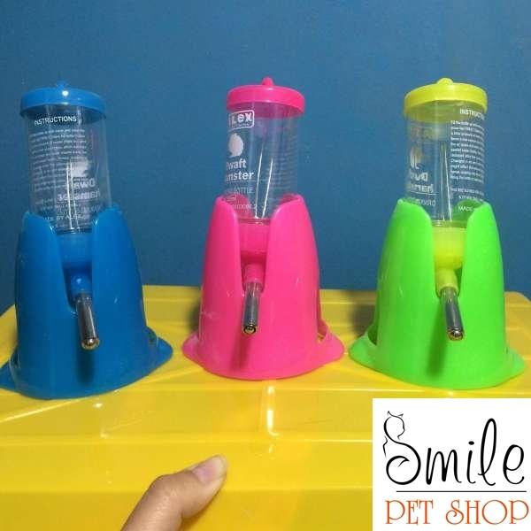 [GIÁ SỈ] Phụ Kiện Hamster - Đế để bình nước 2in1 cho hamster - Smile Pet Shop