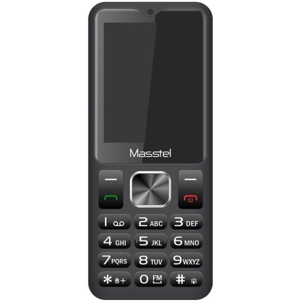 Điện thoại masstel 210. Loa to. Pin khoẻ. Màn hình rộng