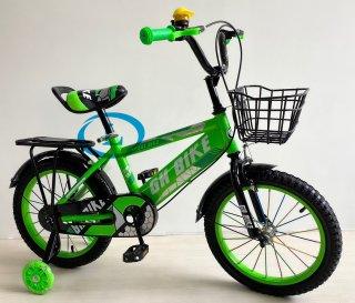 Xe đạp 16 inch bé trai 4-7 tuổi GH BIKE STRAU thumbnail
